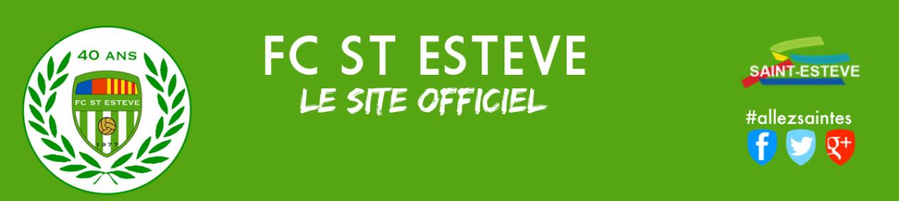 FC SAINT ESTEVE