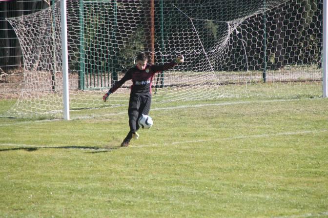 N.Friekh (U19): «On apprend tous les jours»