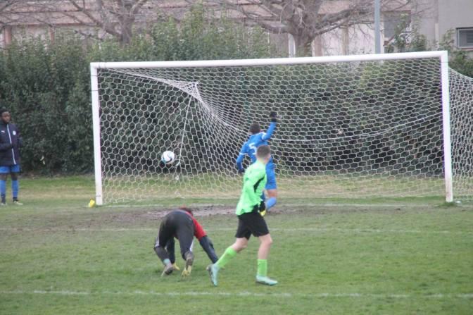 N.Friekh (U19): «En espérant que ce soit un tremplin»