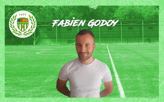 Portrait de coach: Fabien Godoy (U17 D1)